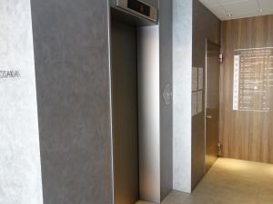 モジュール新大阪ビルエレベーター