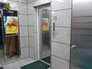 富士通商ビルエレベーター