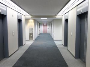 新大阪第一生命ビルエレベーター