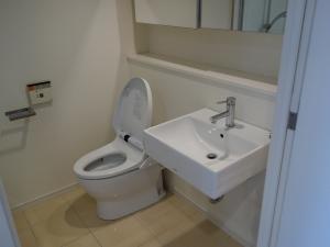 南船場コレット専用トイレ