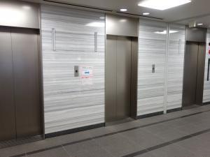 堺筋ベストビルエレベーター