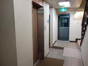 丸武本町ビルエレベーター