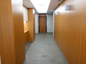 ネオ南船場ビルエレベーター
