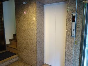 ナシモトビル本館エレベーター