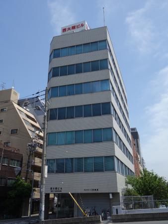 西大阪ビルディング 外観写真