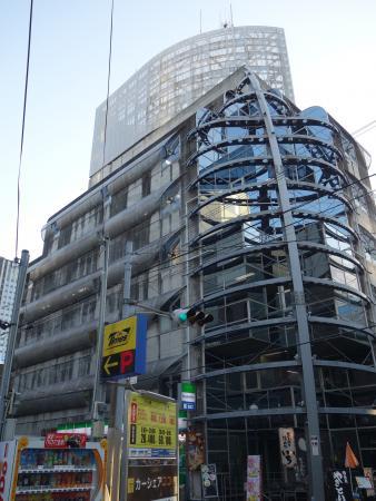 本町グラマシー 外観写真