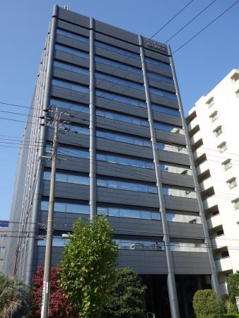 ONEST新大阪スクエアビル 外観写真