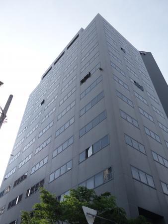 淀川5番館ビル 外観写真