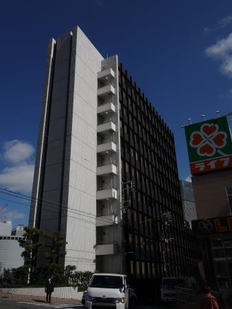 新栄ビルディング 外観写真