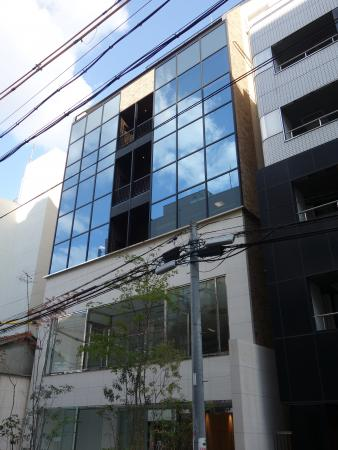 心斎橋M&Mビル 外観写真