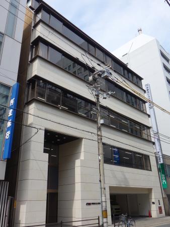 伊藤佑ビル大阪本町 外観写真