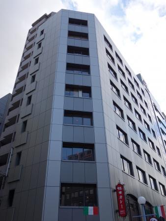 日宝北大阪屋ビル 外観写真