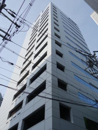 淀川6番館ビル 外観写真