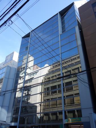 IBセンター(アイビィセンター)ビル 外観写真