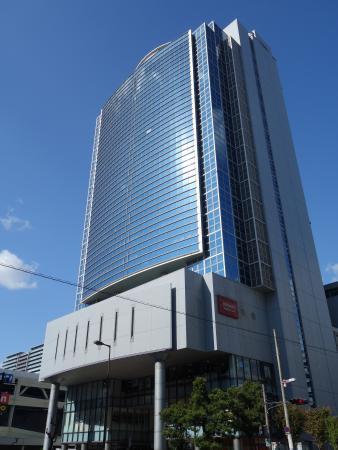 SORA新大阪21 外観写真