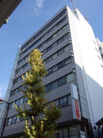 新大阪日大ビル 外観写真