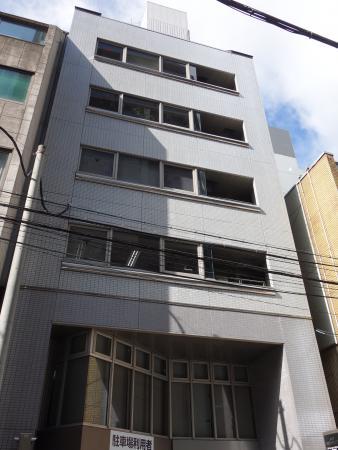 SD堺筋本町ビル 外観写真