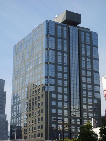 新大阪プライムタワー 外観写真