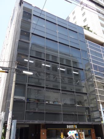高麗橋木村ビル 外観写真