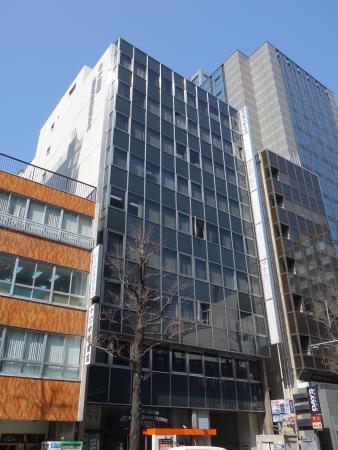 第一住建長堀橋駅前ビル 外観写真
