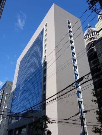 淀屋橋センタービル 外観写真