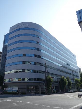 新大阪第3ドイビル 外観写真