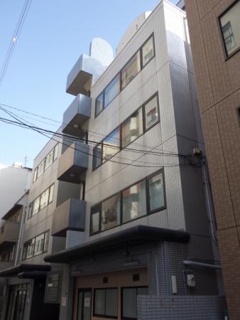 新堂新大阪ビル 外観写真