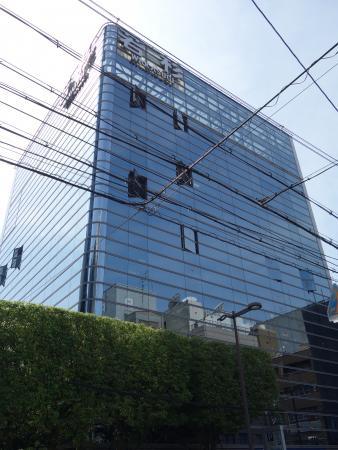 若杉センタービル別館 外観写真