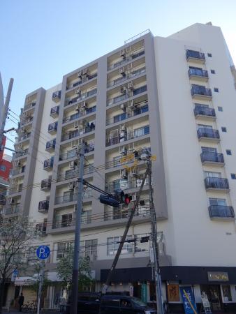 フルーレ新大阪ビル 外観写真