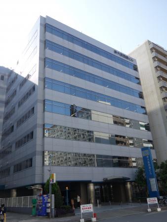新大阪西浦ビル 外観写真
