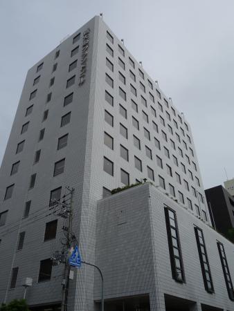新大阪グランドビル 外観写真