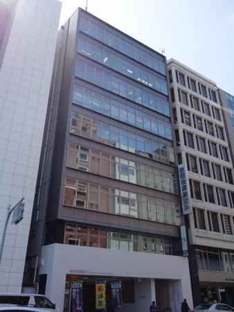 京阪淀屋橋ビル 外観写真