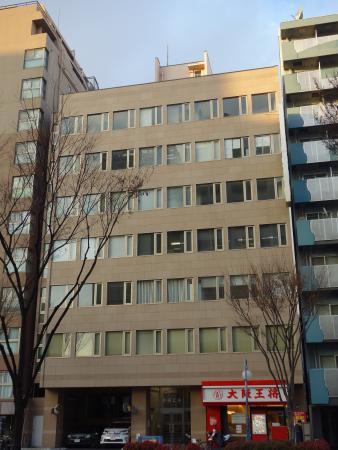 第2新興ビル(第二新興ビル) 外観写真
