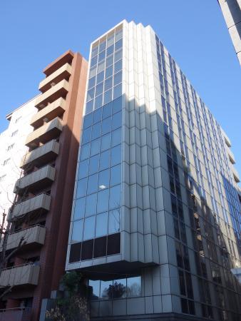 Jプロ福島ビル 外観写真
