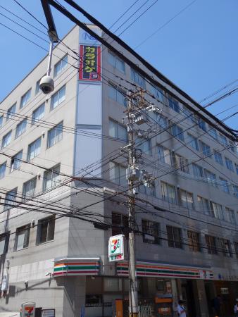 NLC新大阪18号館ビル 外観写真