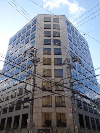 田村駒ビル 外観写真