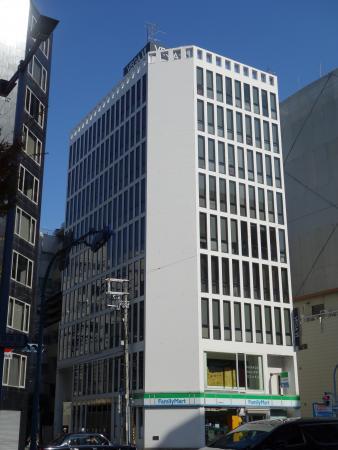 VEGA VI高橋ビル別館 外観写真