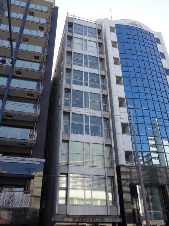 西本町新興産ビル 外観写真