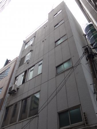 第2北梅田ビル 外観写真