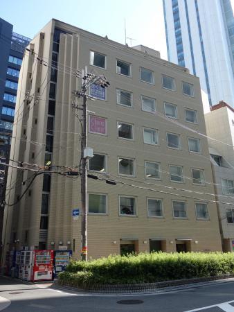 西梅田上島ビル 外観写真
