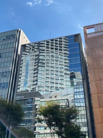 MF桜橋ビル 外観写真