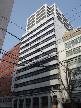 新大阪ビルディング 外観写真