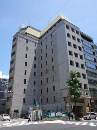 堺筋山忠ビル 外観写真