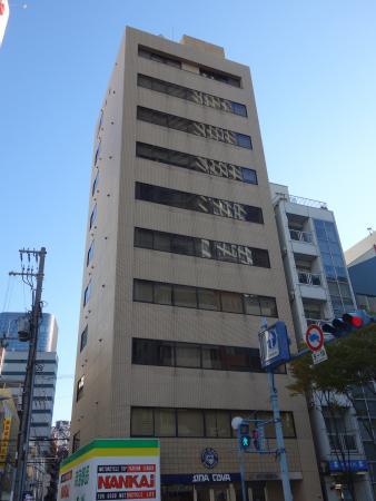 エム・タナカ梅田ビル(エムタナカ梅田ビル) 外観写真