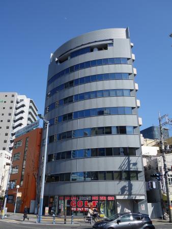 堂島松本ビル 外観写真