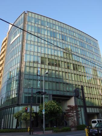 MF新大阪ビル 外観写真