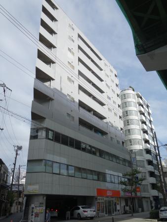阪神ハイグレード7番館 外観写真