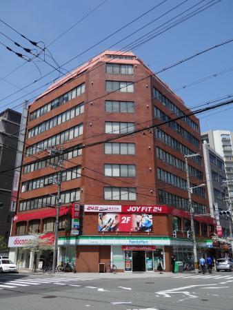 NLC新大阪パワービル 外観写真