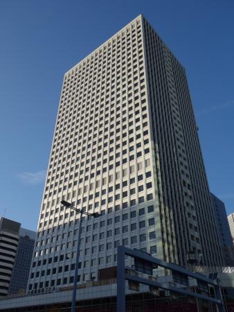 大阪駅前第3ビル 外観写真