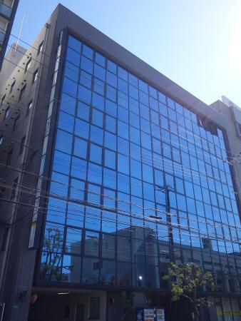 第10新大阪ビル 外観写真